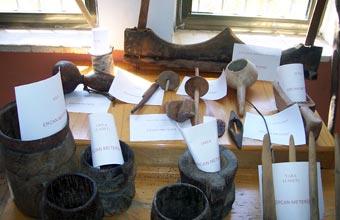 Photo of Karaçulha Derneğinden Eski Eşyalar Müzesi