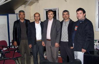 Photo of Karaçulha Kültür ve Dayanışma Derneğinde Görev Dağılımı