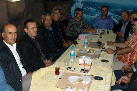 Photo of Derneğin Gündeminde Karaçulha Var