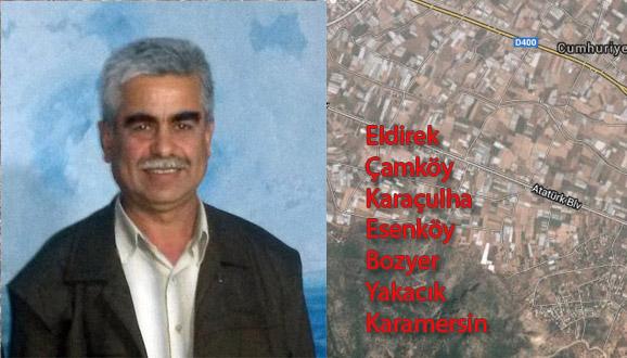 """Photo of Türkmen: """"Çevre Yolunda İtfaiye Bulundurulmalı"""""""