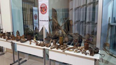 Photo of Eski Eşya Sergimiz Açıldı