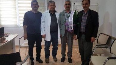 Photo of Karaçulha'ya 2. Aile Sağlığı Merkezi Açıldı