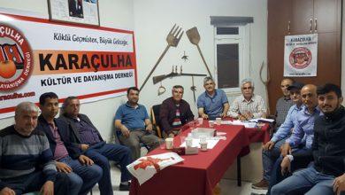 Photo of 5. Olağan Genel Kurul Toplantısı Yapıldı